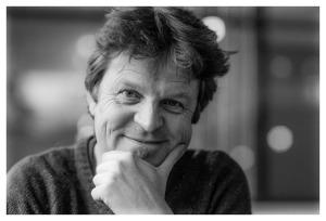Theo Koeten geeft al meer dan 20 jaar fotografie cursussen.